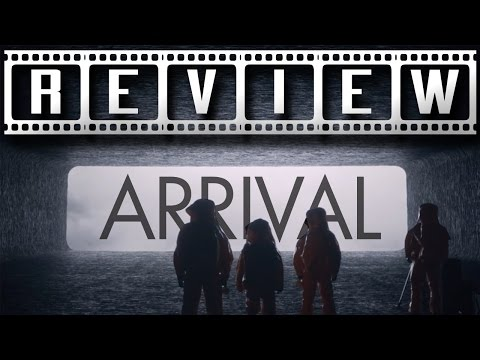 Arrival: A Film Rant Movie