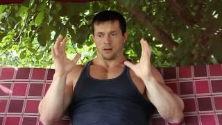 видео Нужны ли большие мышцы?  Атлетизм (№ 6)