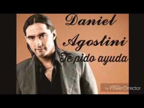 Karaoke Te Pido Ayuda   Daniel Agostini