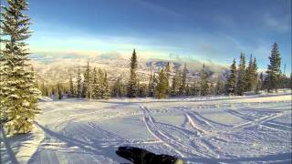 Snowmass Mountain Long shot run Thumbnail