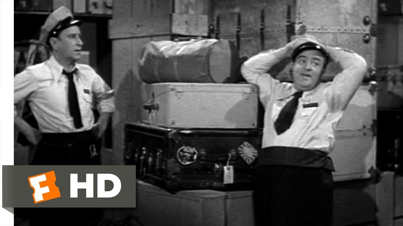 abbott and costello meet frankenstein online free