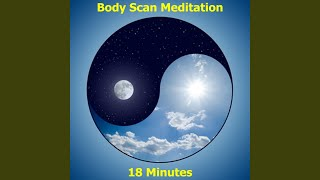 Gambar cover Guided Body Scan Meditation