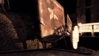 Contrast Game Teaser Trailer