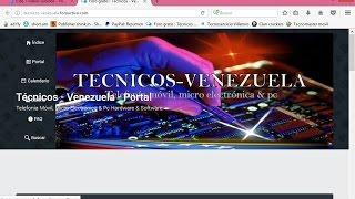 NCK QUALCOMM CRACK / FORO TECNICOS DE VENEZUELA 2017 / Jesus Rodriguez V791