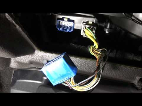 2011 Ford Fusion Evap Temp Sensor Replacement