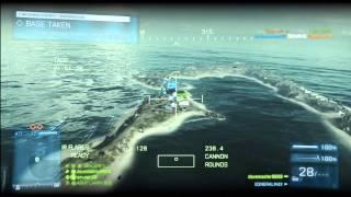 Battlefield 3 Vehicle Warfare Achievements