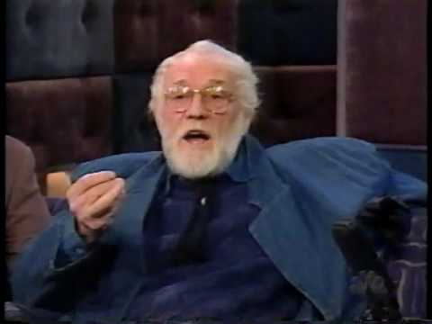 Richard Harris 1998 Part 1
