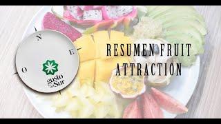 Fruit Attraction (Resumen) | Santiago Molina