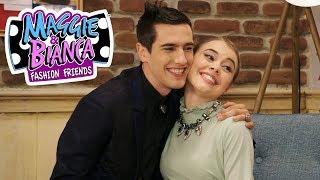 Maggie & Bianca Fashion Friends   Bianca + Felipe = Social Media Paar! (Y)