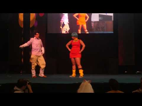 related image - Toulouse Game Show Springbreak 2017 - Cosplay Dimanche - 07 - Dragon Ball Z