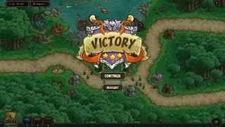 Kingdom Rush Origins 1080P 60 FPS PC Gameplay