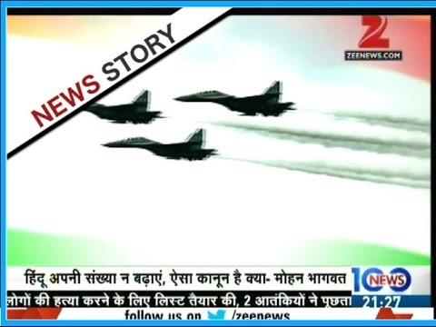 India stationed its fighter planes near China border