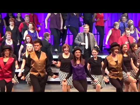Broadway & Beyond - It's A Musical -  Voices Of Hope