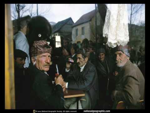 Albanians in Montenegro-Mali i Zi-Crna-Gora