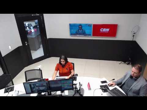 CBN Campo Grande (30/03/2020) - com Ginez Cesar e Ingrid Rocha