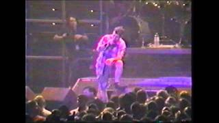 Pantera New Years Eve 95 11 The Great Southern Trendkill Preview