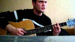 Семен Слепаков - Люба - звезда YouTube (кавер под гитару)