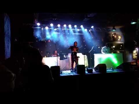 PARTY HEROZ SAIL REMIX (LIVE)