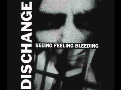 Dischange - SFB