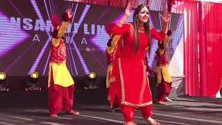 Top Punjab Culture Group | Sansar Dj Links Phagwara | 2020 Best Punjabi Model In Punjab Sikh Wedding