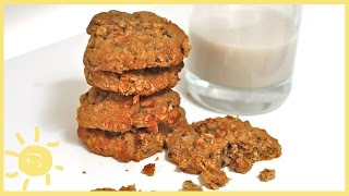 EAT | Oatmeal Chocolate Chip Lactation Cookie