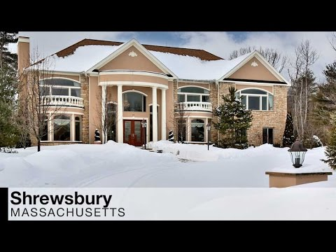 Video of 27 Bridle Path | Shrewsbury, Massachusetts real estate & homes