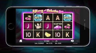 King of Slots Touch™ - NetEnt