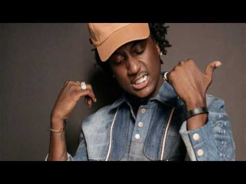 K Camp - The Weekend