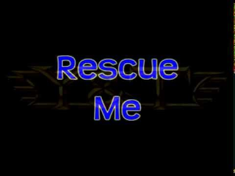 Rescue Me by Y&T with Lyrics