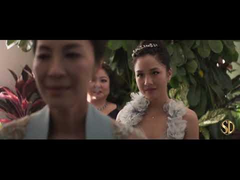 Crazy Rich Asians – OFFICIAL TRAILER
