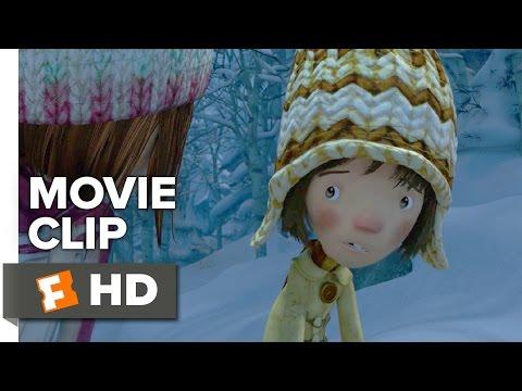 Snowtime! Movie CLIP - Father (2016) - Animated Movie HD
