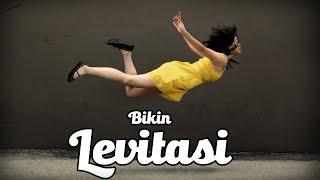 Cara Edit Foto Levitasi di Picsart Android