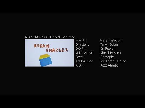 Hasan Telecom AV