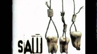 SAW III soundtrack: Disturbed - Guarded