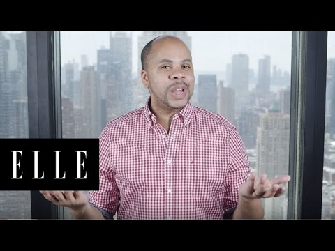 Eric Reads the News | Hillary and Barack | ELLE