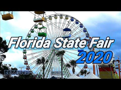 Florida State Fair 2020 🎡