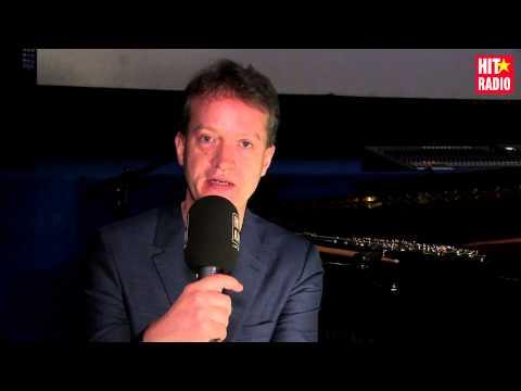 Reportage The British Film Week 2015 à Rabat avec HIT RADIO