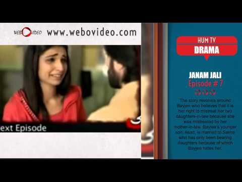 Pakistani Drama Guide (June-05-2014)