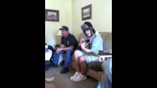 Original Song Grandmas Rocking Chair
