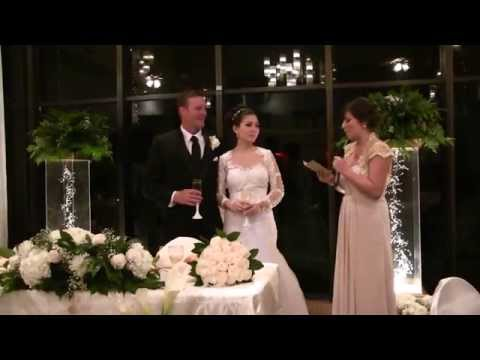 Full Wedding Video - GLR Photography & Video Productions