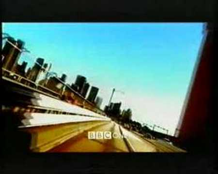 BBC ONE - Programme Junction - 2001 #1