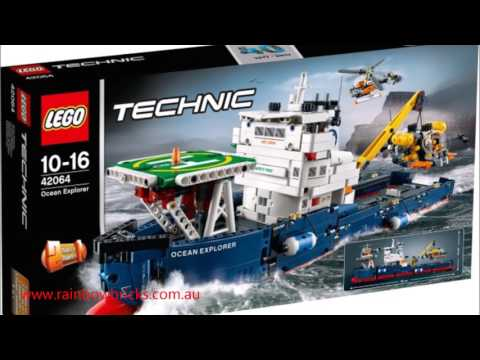 2017 lego technic sets youtube. Black Bedroom Furniture Sets. Home Design Ideas