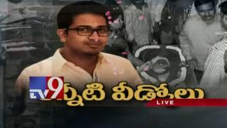 Nishit Narayana's last journey : Thousands turn up to mourn - TV9