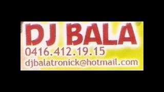 Salsa Baul 50 pegaditas Dj bala el BooM Latino