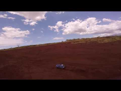 Фото RC Rally car fpv chase