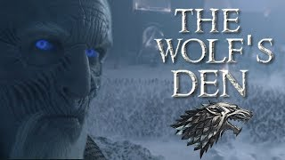 The Wolf's Den is important!  |  Explaining The North | White Harbor | Game of Thrones Season 8