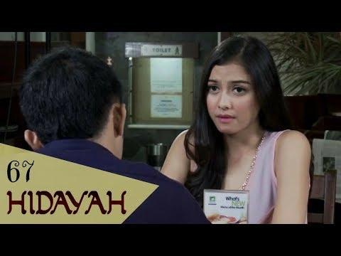 FTV Hidayah 67 - Suamiku Menyesal Menceraikan Aku