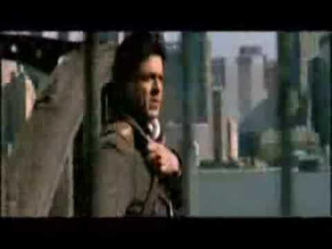 Shahrukh & Rani - Bollywood - KIM