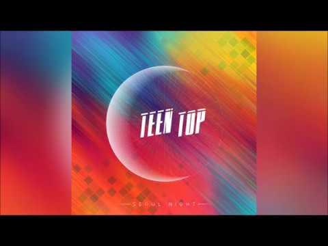 [MP3/AUDIO] TEENTOP (틴탑) - S.O.S (클났네) [SEOUL NIGHT ALBUM]