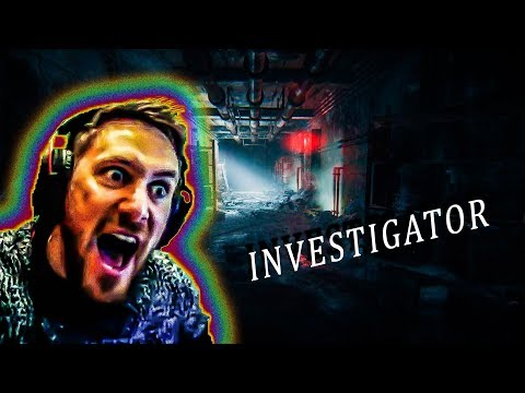Investigator Game - Indie Horror Part 2